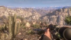 Call of Juarez: The Cartel Screenshot # 4