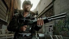 Call of Juarez: The Cartel Screenshot # 8