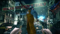 The Darkness II Screenshot # 1