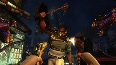 The Darkness II Screenshot # 13
