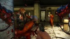 The Darkness II Screenshot # 2