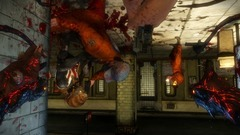 The Darkness II Screenshot # 4