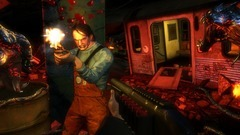 The Darkness II Screenshot # 5