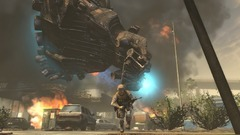Battle: Los Angeles Screenshot # 7