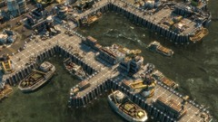ANNO 2070 Screenshot # 4