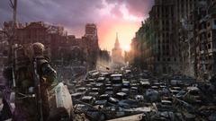 Metro: Last Light Screenshot # 1
