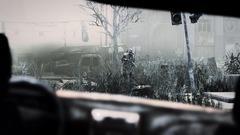 Metro: Last Light Screenshot # 11