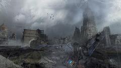 Metro: Last Light Screenshot # 18