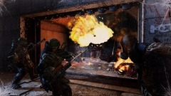 Metro: Last Light Screenshot # 19