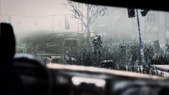 Metro: Last Light Screenshot # 2
