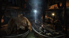Metro: Last Light Screenshot # 20