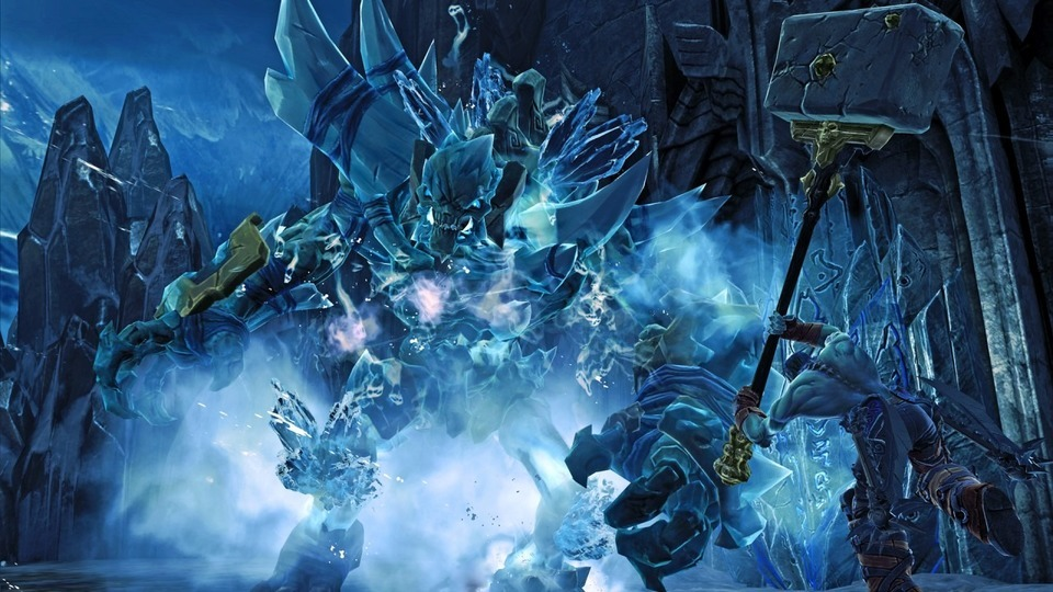 Darksiders II Screenshot #38