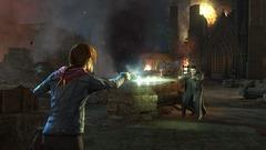 Harry Potter und die Heiligtümer des Todes - Teil 2 Screenshot # 1