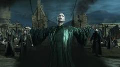 Harry Potter und die Heiligtümer des Todes - Teil 2 Screenshot # 10