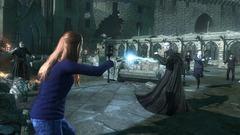 Harry Potter und die Heiligtümer des Todes - Teil 2 Screenshot # 11