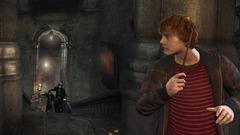 Harry Potter und die Heiligtümer des Todes - Teil 2 Screenshot # 6