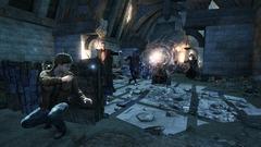 Harry Potter und die Heiligtümer des Todes - Teil 2 Screenshot # 9