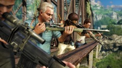 Far Cry 3 Screenshot # 8