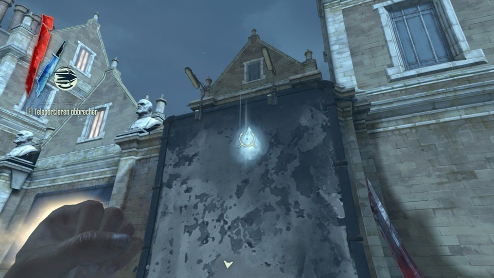 Dishonored – Teleportation