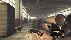 Global Ops: Commando Libya Screenshot # 2