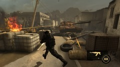 Global Ops: Commando Libya Screenshot # 3