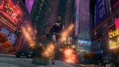 Saints Row: The Third Screenshot # 3