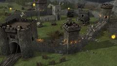 Stronghold 3 Screenshot # 1