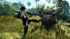 Risen 2: Dark Waters Screenshot # 2