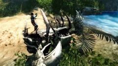 Risen 2: Dark Waters Screenshot # 3
