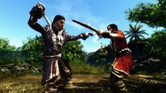 Risen 2: Dark Waters Screenshot # 6
