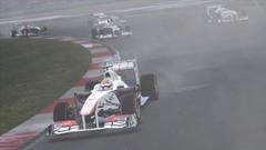 F1 2011 Screenshot # 1