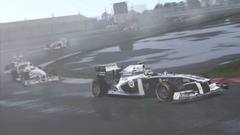 F1 2011 Screenshot # 2