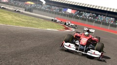 F1 2011 Screenshot # 3