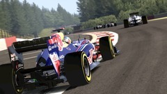 F1 2011 Screenshot # 6