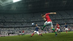 Pro Evolution Soccer 2012 Screenshot # 10
