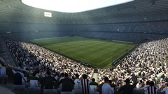 Pro Evolution Soccer 2012 Screenshot # 11