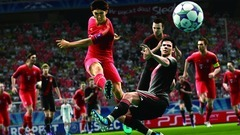Pro Evolution Soccer 2012 Screenshot # 13