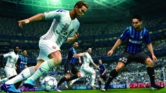 Pro Evolution Soccer 2012 Screenshot # 14
