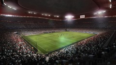 Pro Evolution Soccer 2012 Screenshot # 15
