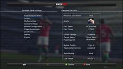 Pro Evolution Soccer 2012 Screenshot # 17