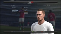 Pro Evolution Soccer 2012 Screenshot # 18