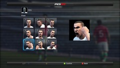Pro Evolution Soccer 2012 Screenshot # 19