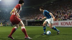 Pro Evolution Soccer 2012 Screenshot # 22