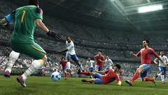 Pro Evolution Soccer 2012 Screenshot # 7