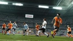 Pro Evolution Soccer 2012 Screenshot # 8