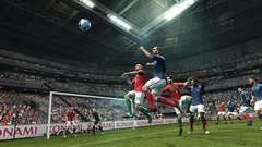 Pro Evolution Soccer 2012 Screenshot # 9