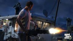 Grand Theft Auto V Screenshot # 43