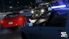 Grand Theft Auto V Screenshot # 44