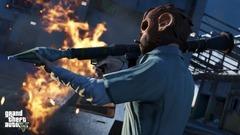 Grand Theft Auto V Screenshot # 46