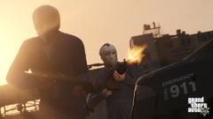 Grand Theft Auto V Screenshot # 48